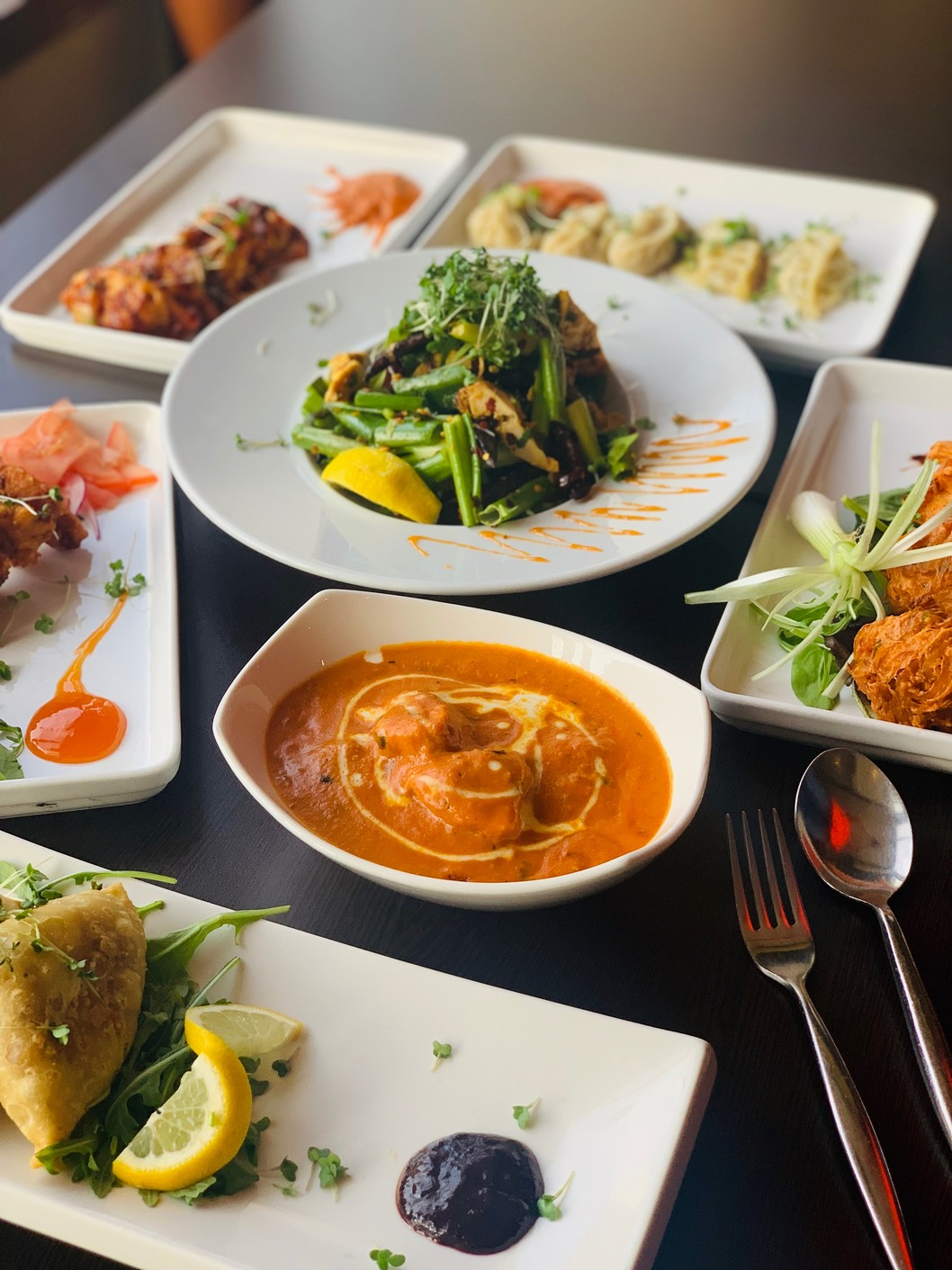 Gallery Image for Panas Gurkha Restaurant an Indian & Nepalese Restaurant & Takeaway in South East London