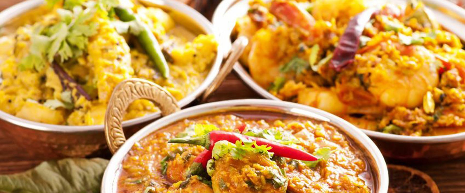 More food at Panas Gurkha Restaurant an Indian & Nepalese Restaurant & Takeaway in South East London