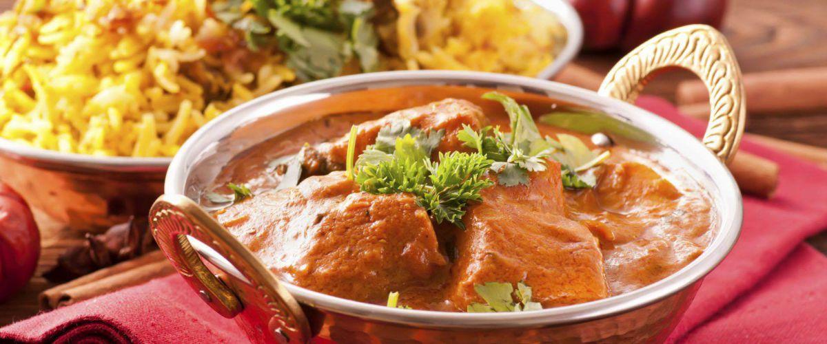 Slide for Panas Gurkha Restaurant an Indian & Nepalese Restaurant & Takeaway in South East London